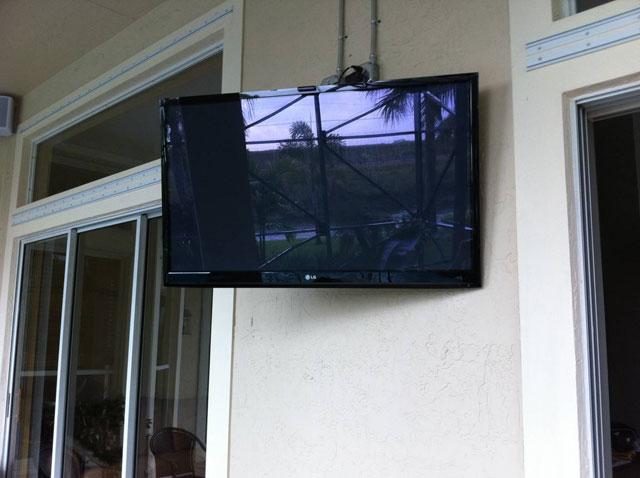 Palm Beach Home Video System