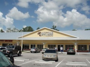 Anytime Fitness in South Florida