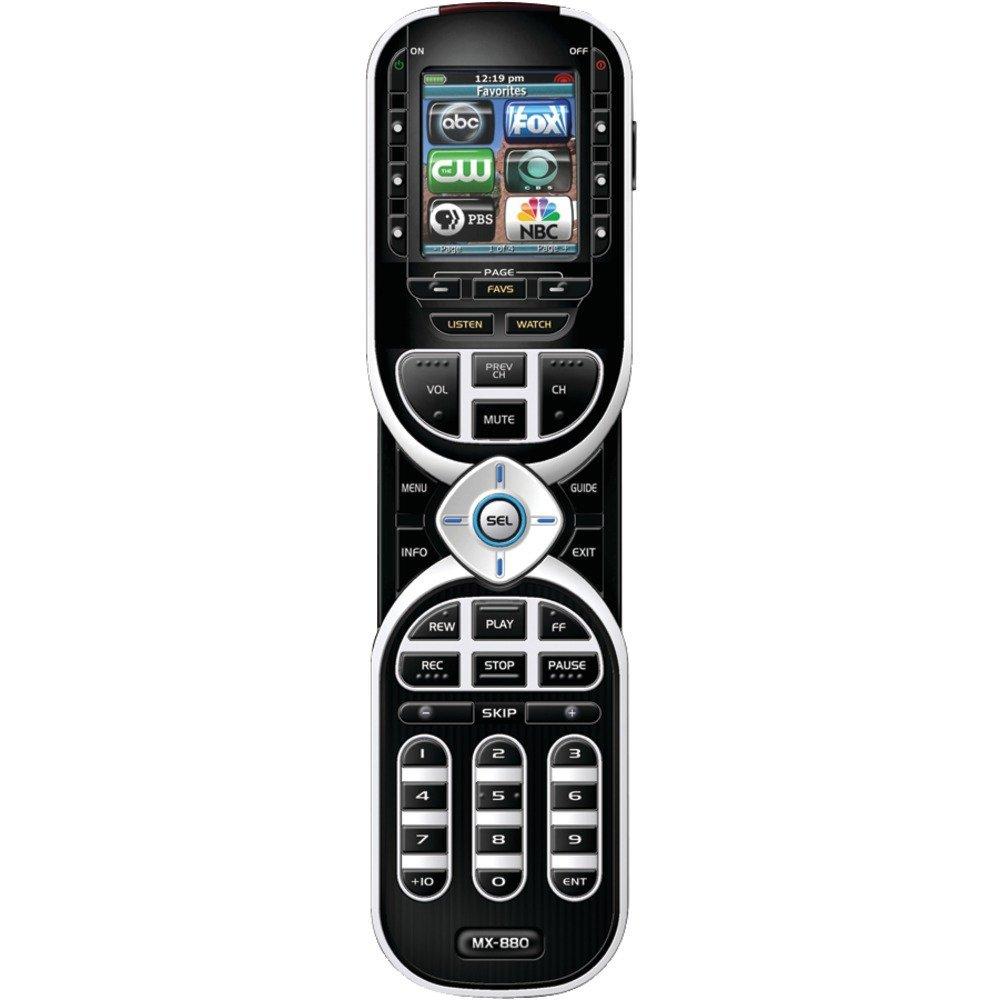 Universal Remote MX-880