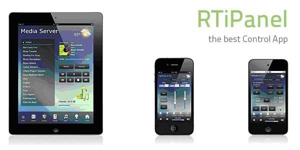 RTI app splash
