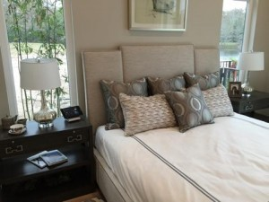 hidden speakers