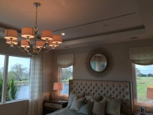 recess lighting